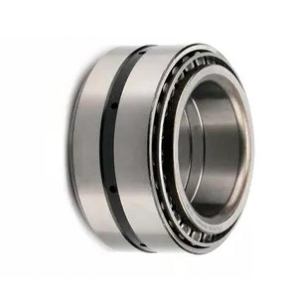 6305-2RS Deep Groove Ball Bearing Wheel Bearing Spherical/ Tapered/ Cylindrical/ Angular/ Thrust Roller Bearing Chrome Steel for Motor Gearbox Diesel Gear Cr15 #1 image